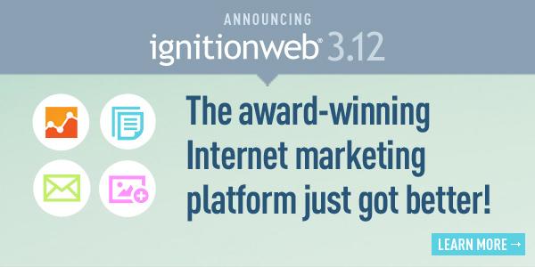 IgnitionWeb 3.12