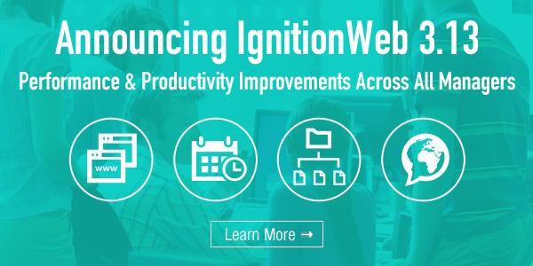 IgnitionWeb 3.13