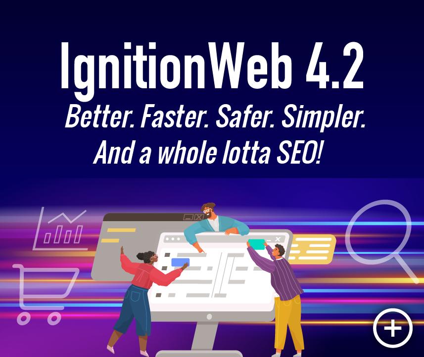 IgnitionWeb 4.2