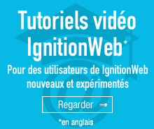 IgnitionWeb Tutorials
